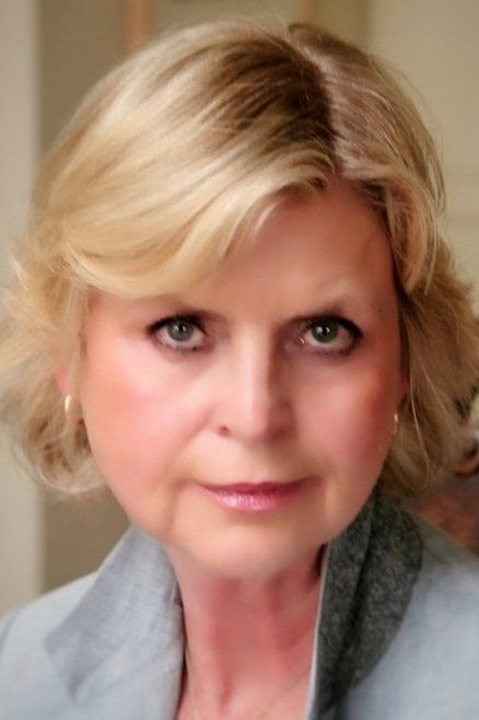 Porträt von Barbara Hawksworth, Account Manager bei First Relocating